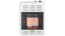 HRW10TL Radiant Vent Free Gas Heater