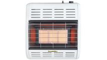 HRW17TL Radiant Vent Free Gas Heater