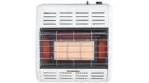 HRW18TN  Radiant Vent Free Gas Heater