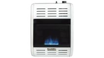 HBW10TN  Blue Flame Vent Free Gas Heater