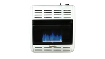 HBW20TN Blue Flame Vent Free Gas Heater