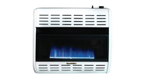 HBW30TL Blue Flame Vent Free Gas Heater