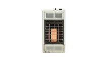 SR10TWLP Infrared Vent Free Gas Heater
