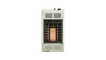 SR6WNAT Infrared Vent Free Gas Heater