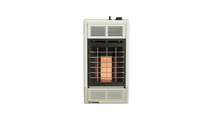 SR6WLP Infrared Vent Free Gas Heater