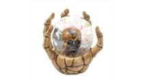 Skull Hand Waterball