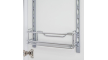 """3"""" Deep Individual Tray, Replacement or Additional Tray for Door Mounting Tray System"""