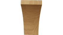 Front Lawson Cherry Wood Corbel