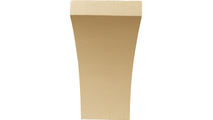 Front Lawson Maple Wood Corbel