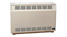 RH-25 25,000 BTU Vented Console Room Heater