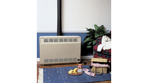 RH-35 Vented Console Room Heater