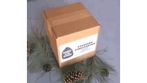 Goods of the Woods Fatwood Fire Starters- 25 Pound Box