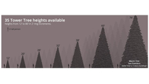 Tower Tree Heights Available