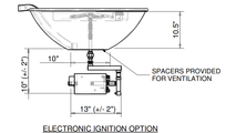 Tempe Electronic Ignition Specs