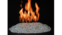 FireGlitter Fireline Burner
