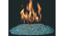 30 Inch FireGlitter Set With Valve Vanisher And Variable Remote
