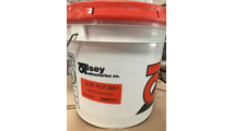 55 Pounds Asley Pilot 3000-T Refractory Cement