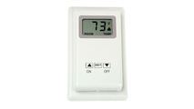 Rasmussen TS-2R Wireless Wall Thermostat Fireplace Remote Control