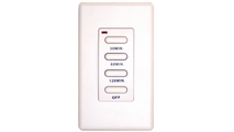 Rasmussen WT-2R Wireless Wall Switch