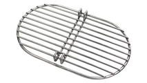 BG50SS | PRIMO STAINLESS STEEL CHARCOAL GRATE