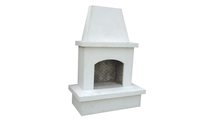 VentFree Outdoor Gas Fireplace