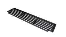 CG108PCI | 23-1/4 Inch x 5-3/4 Inch Viking Porcelain Coated Cast Iron Cooking Grid