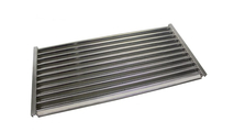 CG111SS | STAINLESS STEEL EMITTER TRAY