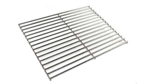 CG12SS | STAINLESS STEEL COOKING GRIDS