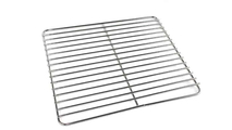 CG13 | NICKEL/CHROME PLATED COOKING GRID WITH FRAME