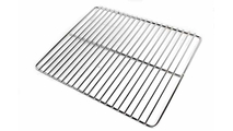 CG19 | CHARMGLOW NICKEL/CHROME PLATED COOKING GRID WITH FRAME