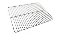 CG22 | CHARMGLOW NICKEL/CHROME PLATED COOKING GRID WITH FRAME