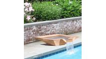 Pool Scupper Bowl