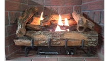 Low Country Timber Vent-Free Gas Log