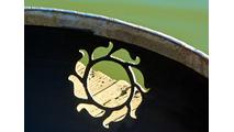 Kokopelli Fire Pit Sun Design