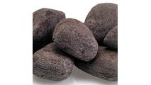 Cherry Bark Lite Stones Close Up