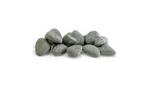 Cape Gray Lite Stones Set Side View