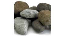 Neutral Lite Stones Close Up