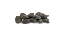 Thunder Gray Lite Stones Set Side View