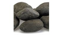 Thunder Gray Lite Stones Close Up