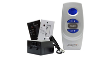Ambient RCMT Manual On/Off Fireplace Remote Control with Timer