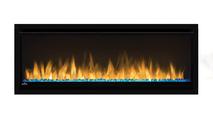 Flame Detail w/ Blue Media