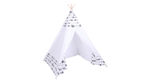 Children Teepee Tent