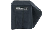 Premium Full Length Cover For Broilmaster Grill With 1 Side Shelf - DPA109