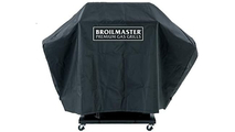 Premium Full Length Cover For Broilmaster Grill With 2 Side Shelf - DPA110