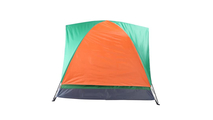 Double Door Camping Dome Tent