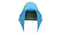 Double Layer Family Camping Tent