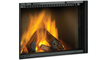 Open Firebox Detail