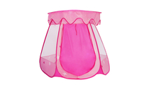 Outdoor Princess Play Tent in Pink