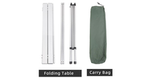Square Foldable Camping Table