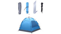 Waterproof Automatic Family Tent